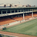 Leicester City - Filbert Street - Filbert Street End 2 - 1970s by Legendary Football Grounds