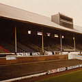 Leicester City - Filbert Street - Main Stand 2 - 1970s by Legendary Football Grounds