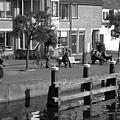 Leiden by Eline Van Nes