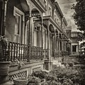 Leigh Street by Tim Wilson