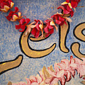 Leis For Sale by Dana Edmunds - Printscapes