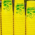 Lemon Cups by Ronald Watkins