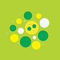 Lemon Lime Fizz by Diana De Avila