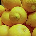 Lemon Squeeze by Lynda Lehmann