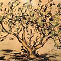 Lemon Tree by Maria Langgle
