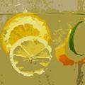 Lemonade by Elizabeth Cope May