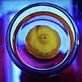 Lemonade In Blue by Craig Wood