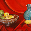 Lemons And Limes by Mary Capriole