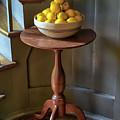 Lemons by Catherine Balfe