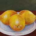 Lemons by Jeanie Watson