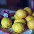 Lemons by Michael Morrison