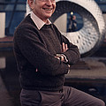 Leon Lederman, American Physicist by Science Source
