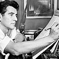 Leonard Bernstein, American Composer by Science Source