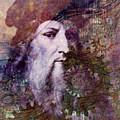 Leonardo by Barbara Berney