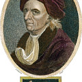 Leonhard Euler, 1707-1783 by Granger