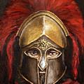Leonidas by Arturas Slapsys