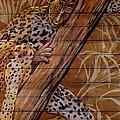 Leopard Longings by Robert D McBain