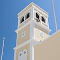 Lerapetra Church Steeple by Antony McAulay
