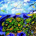 Les Corneilles by Rusty Gladdish