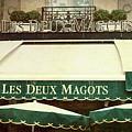 Les Deux Magots - #1 by Stephen Stookey