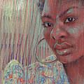 Leslie K by Donald Maier