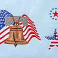 Let Freedom Ring by Sally Weigand