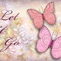 Let It Go by Nina Bradica