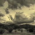 Let It Rain by Jim Buchanan