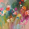 Let by Linda Monfort