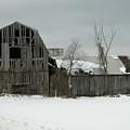 Letchworth Barn 0077b by Guy Whiteley