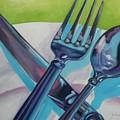Let's Eat by Donna Tuten