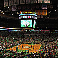 Let's Go Celtics by Juergen Roth