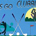 Let's Go Clubbing by Steve Ohlsen