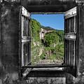 Let's Open The Windows - Apriamo Le Finestre by Enrico Pelos