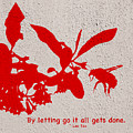 Letting Go  by Kerri Farley