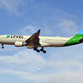 Level Airbus A330-202 by Smart Aviation