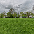 Lexington Battle Green by Brian MacLean