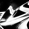 Lexus Bw Abstract by Tom Gari Gallery-Three-Photography