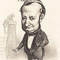 L.f. Raymond Wolowski by Honor? Daumier