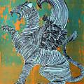 Lib-474 by Artist Singh