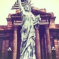 Liberty  by Aliens Abducted The Artist