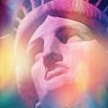 Liberty Colors by Lutz Baar