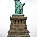 Liberty Enlightening The World by Robert J Caputo