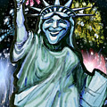 Liberty by Kevin Middleton