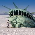 Liberty by Linda Mishler