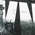 Liberty To All by Chuck Kuhn