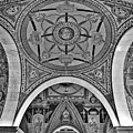 Library Of Congress Arches And Murals by Stuart Litoff