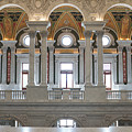Library Of Congress IIi by Jared Windler