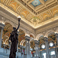 Library Of Congress by Jared Windler
