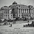 Library Of Congress Proposal 2 by Jost Houk